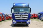 福田 欧曼EST 300马力 6X2 7.8米栏板载货车(BJ1259VMPHE-AB)图片