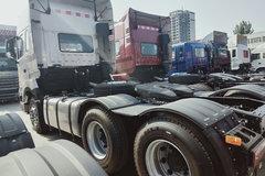 江淮 格尔发A5W重卡 460马力 6X4牵引车(HFC4251P12K7E33S3V)