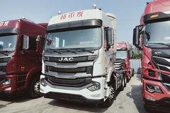 江淮 格尔发A5W重卡 460马力 6X4牵引车(HFC4251P12K7E33S3V) 卡车图片