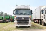 福田 欧曼ETX 5系重卡 245马力 6X2 7.2米翼开启厢式载货车(BJ5252XYK-AD)