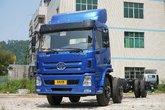 三环十通 昊龙 重卡 245马力 6X2 6.8米栏板载货车(DPF)(STQ1251L16Y3D5)