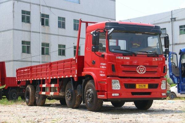 回馈客户仅限2台昊龙载货车仅售21.88万