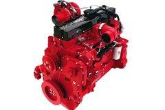 东风康明斯L340 30 340马力 8.9L 国三 柴油发动机