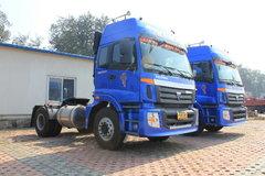 福田 欧曼ETX 9系重卡 270马力 4X2 牵引车(高速版)(BJ4183SLFJA-S3) 卡车图片