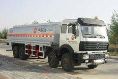 北奔重卡 300马力 8X4 加油车(ND53100GJYZ)