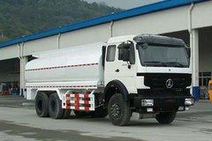 北奔重卡 270马力 6X4 加油车(ND52502GJYZ)
