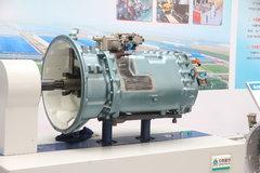 中国重汽HW15710AC 10挡 AMT自动挡变速箱