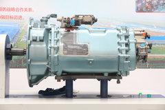 中国重汽HW20716A 16挡 AMT自动挡变速箱