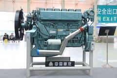 中国重汽HW9609013B 380马力 10L 国三 柴油发动机