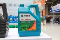 中国重汽 柴机油CF-4 15W-40 4L