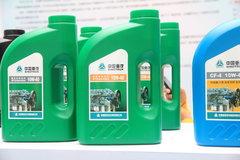 中国重汽 燃气机油 15W-40 4L