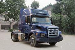 中国重汽 威泺重卡 310马力 4X2 牵引车(长头高顶)(ZZ4189M461CC1H) 卡车图片