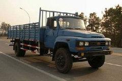 楚风 140马力 4X2 教练车(HQG5137JLCFD3)