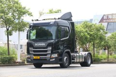 斯堪尼亚 G系列重卡 410马力 4X2牵引车(型号5G410) 卡车图片