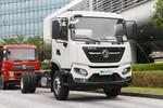 东风商用车 天锦KR中卡 180马力 4X2 6.8米厢式载货车(DFH5160XXYE2)图片