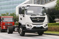 东风商用车 天锦KR 230马力 4X2 排半载货车底盘(国六)(DFH1180E7) 卡车图片