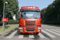 青岛解放 龙V 180马力 4X2 6.75米冷藏车(锡柴)(CA5189XLCPK2L2E5A80)