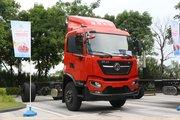 东风商用车 天锦KR 245马力 4X2 9.8米厢式载货车(DFH5180XXYE4)