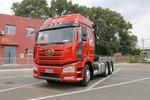 一汽解放 新J6P重卡 2020款领航版 460马力 6X4牵引车(国六)(CA4250P66K25T1E6)图片