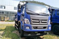 福田 瑞沃E3 160马力 4X2 4米自卸车(BJ3123DEJEA-AA)