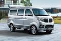 金杯 X30EV 舒适型 4.2米纯电动多用途乘用车43kWh图片