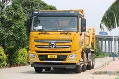 徐工 �h�L(汉风)G7 350马力 8X4 自卸车(NXG3310D5WEMX) 卡车图片