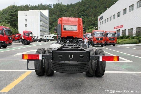 复工在即仅限1台天锦kr载货车仅售17万