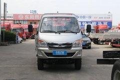 北汽黑豹 H3 90马力 3.7米单排栏板微卡(BJ1040D10HS) 卡车图片
