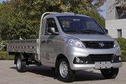 福田 祥菱V1 1.5L 112马力 汽油 3.2米单排栏板微卡(BJ1036V5JV5-D1)