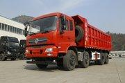 东风商用车 天锦重卡 310马力 8X4 6.2米自卸车(DFH3310BX2)