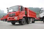 东风商用车 天锦中卡 220马力 6X2 4.8米自卸车(DFH3250BX9)图片