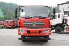 东风商用车 天锦中卡 220马力 6X2 5.2米自卸车(DFH3250BX9)