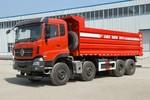 东风商用车 天龙KC重卡 430马力 8X4 7.4米自卸车(国六)(DFH3310A16)图片
