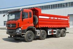 东风商用车 天龙KC重卡 450马力 8X4 8.6米自卸车(DFH3310A12) 卡车图片