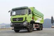 东风商用车 天龙KC重卡 450马力 6X4 6.4米自卸车(DFH3250A4)