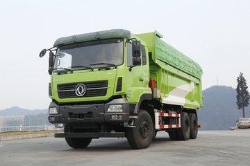 东风商用车 天龙KC重卡 450马力 6X4 6.8米自卸车(东风)(DFH3250A7)