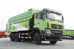 东风商用车 天龙KC重卡 420马力 6X4 5.8米自卸车(DFH3250A8) 卡车图片