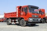 东风商用车 天锦中卡 160马力 4X2 4.5米自卸车(DFH3180B2)
