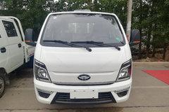 唐骏欧铃 V5系列 122马力 3.01米双排厢式轻卡(国六)(ZB5032XXYVSD5L)