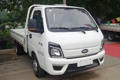 唐骏欧铃 V5系列 129马力 3.61米单排栏板轻卡(国六)(ZB1030VDD2L) 卡车图片
