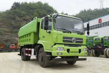 东风商用车 天锦中卡 180马力 4X2 4.5米自卸车(DFH3180B2)