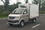 长安跨越王X1 舒适版 1.6L 122马力 2.96米冷藏车(国六)(SC5034XLCXDD6B1)