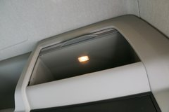沃尔沃 新FM重卡 460马力 6X2R牵引车(FM460 62T B)