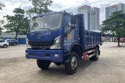 中国重汽 豪曼H3 工程型 150马力 4X2 4.2米自卸车(ZZ3128F17EB0)