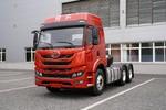 青岛解放 悍V重卡 2.0版 420马力 6X4牵引车(高顶)(CA4258P1K2T1E5A80)图片