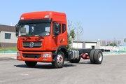 东风 多利卡D9 220马力 4X2 6.8米栏板载货车(EQ1183L9BDG)