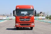 东风 多利卡D9 220马力 4X2 7.68米厢式载货车(EQ5183XXYL9BDHAC)