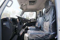 江淮 康铃J5 115马力 4.18米单排栏板轻卡(HFC1045P92K1C2V) 卡车图片