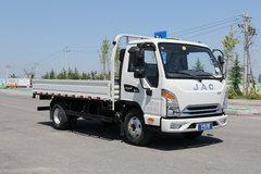 江淮 康铃J5 115马力 4.18米单排栏板轻卡(HFC1045P92K1C2V)