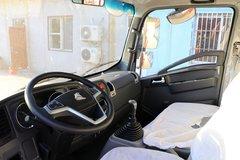 统帅载货车驾驶室                                               图片